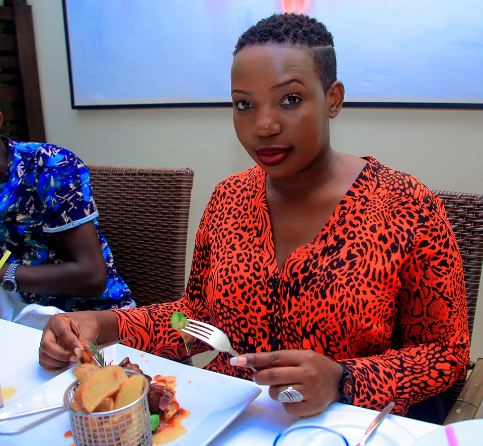 Maureen Nantume Forced To Go Back To School