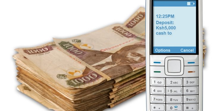 Mobile-based lending is a double-edged sword in Kenya