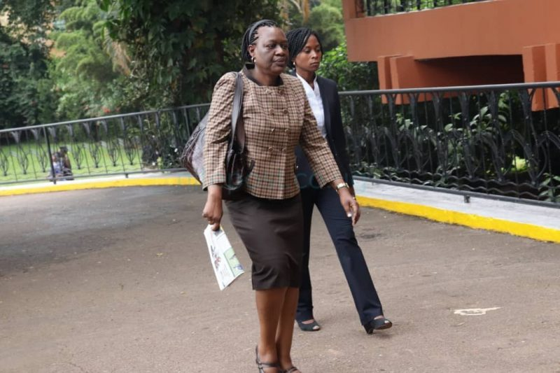 IGG Mulyagonja appointed Court of Appeal judge, as Nakalema becomes rooted