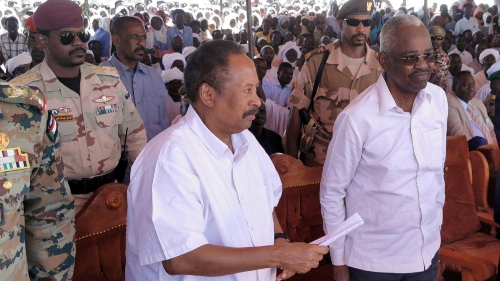 Last Nail! Sudan Passes New Law 'Dismantling' Omar Al-Bashir's Regime