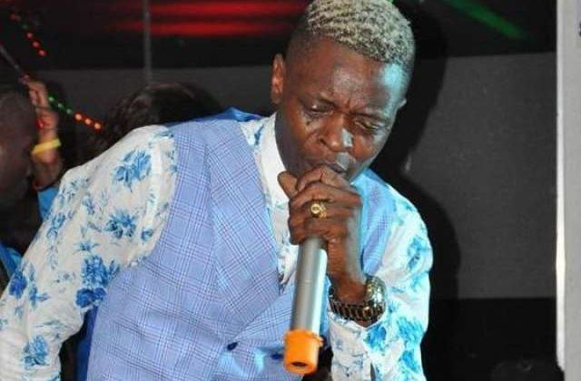 Chameleone Fails to pay Mechanic