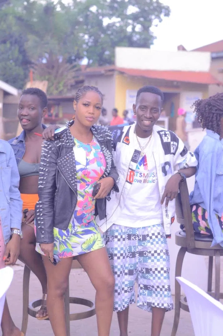 MC Kats snatched by 4Matic in Naalya, will host Sundays: