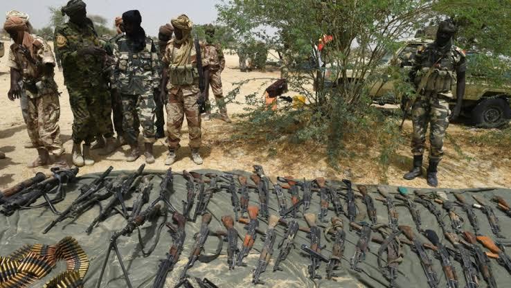 Sudanese Army Arrests Six Boko Haram Terrorists