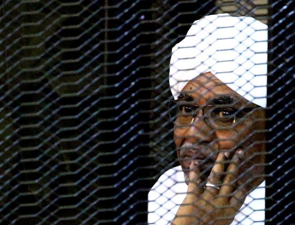 Sudan Seizes  Ex-President  Omar Bashir's Assets