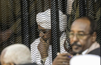 Former Sudan President Bashir, Gov't Officials To Be Handed To ICC For Trial