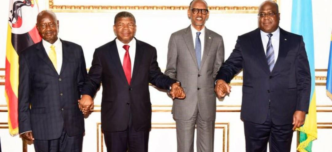 Museveni, Kagame Fail To Agree On Opening Rwanda-Uganda Borders