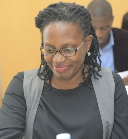 Secretary General: Juliet Kakoma, Strategic Human Resource Expert, Solid Rock Life and Business