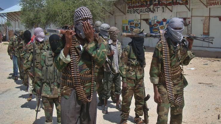 Al-Shabab Terrorists Kill Somali Governor In Suicide Attack