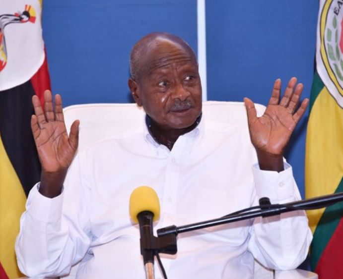 Museveni Gov't Sued For Denying Rwandan Lawyers Licenses To Operate In Uganda