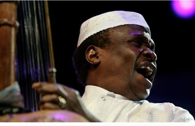 African Music Star Mory Kante Dies Of Suspected Coronavirus
