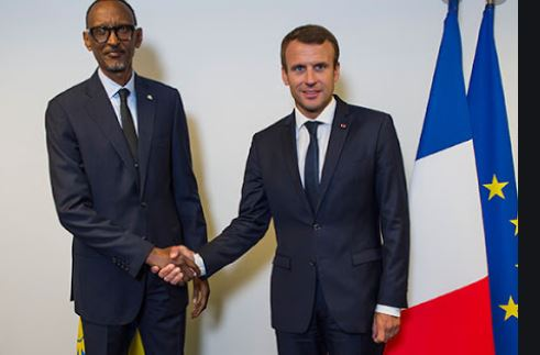 New Era As  French Court Grants Access To Rwandan Genocide Archives
