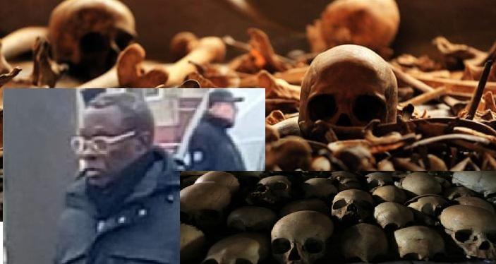 Probing Of Rwandan Genocide Suspect Ntiwiragabo Starts In France