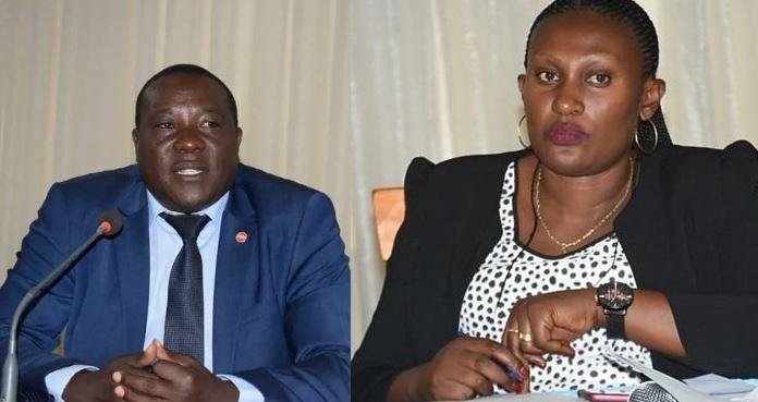 Kagame Reinstates Loyalist Gatabazi, Appoints Kayitesi To Govern Southern Province