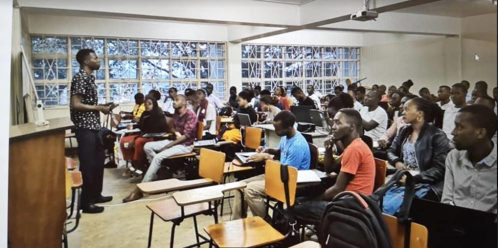 Huawei's ICT Academy, A Fertile Soil for ICT Talent Cultivation