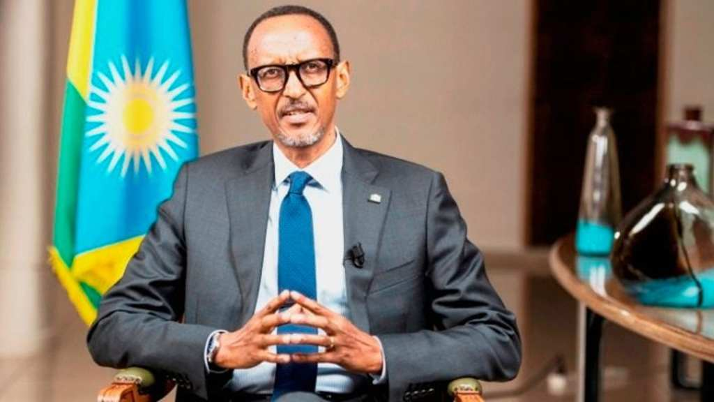 President Kagame To Write About Rwanda Liberation Struggle