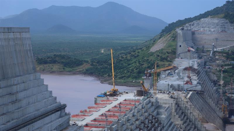 Stalemate: Egypt, Sudan Suspend Nile Dam Talks