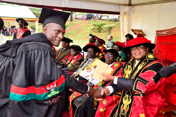 Makerere University Private Admission List 2020-2021 Is Out.