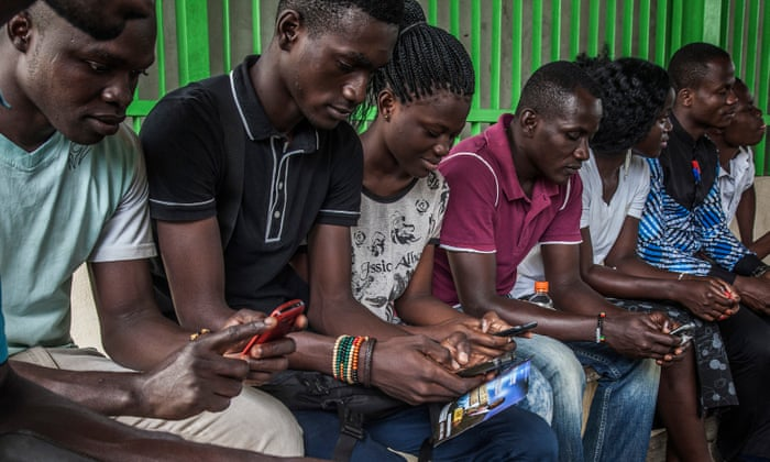 Affordable Smartphones Drive Digital Inclusion In Africa, Handset Adoption Can Guide Leap To 4G
