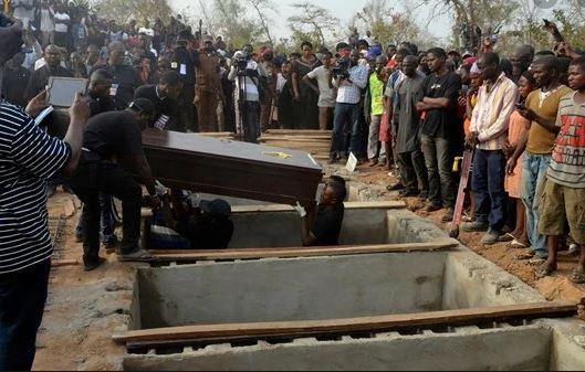 Armed Militia Kill Over 30 Civilians In Ethiopia