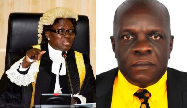 'Basoga Leaders Have Declared War On Me -' Speaker Kadaga