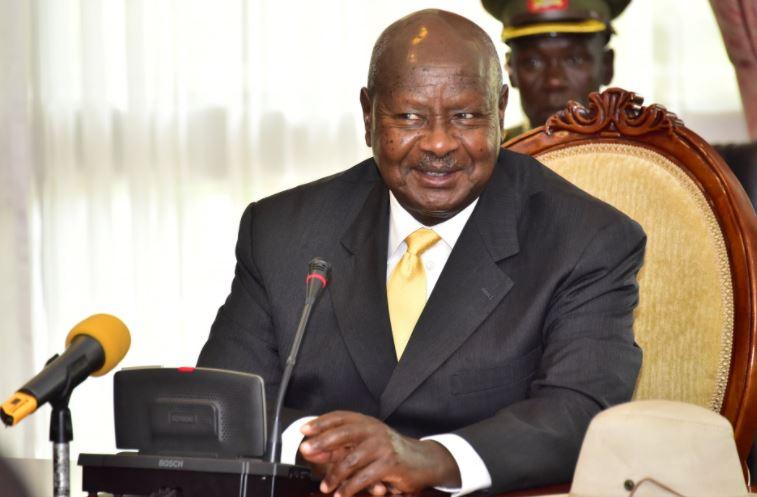 President Museveni Talks About Retirement