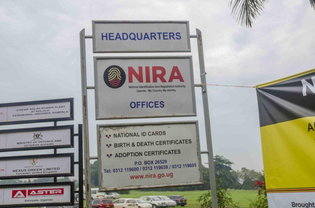 Uganda's NIRA Headquarters Shuts Down Temporarily After Positive COVID-19