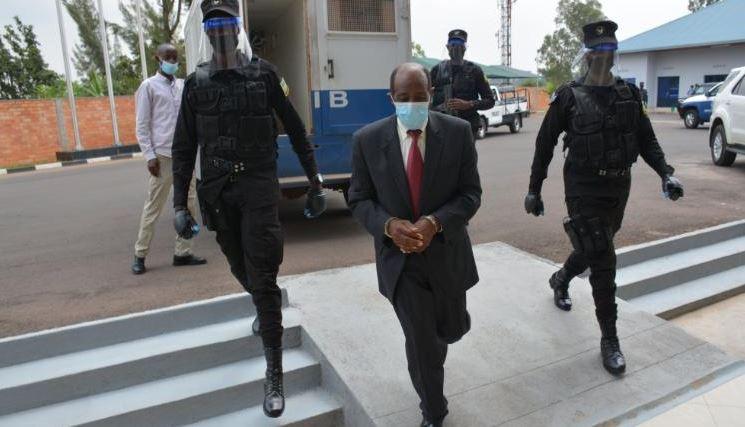 Kagame Arrests Top Critic Rusesabagina Over Rwanda Genocide