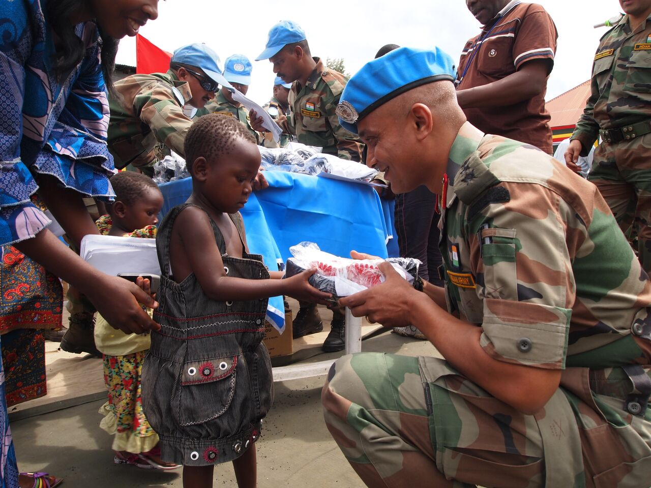Do Not Lose the Gains of 20 years of UN Investment in Peace in a Rush for the MONUSCO Mission to Leave