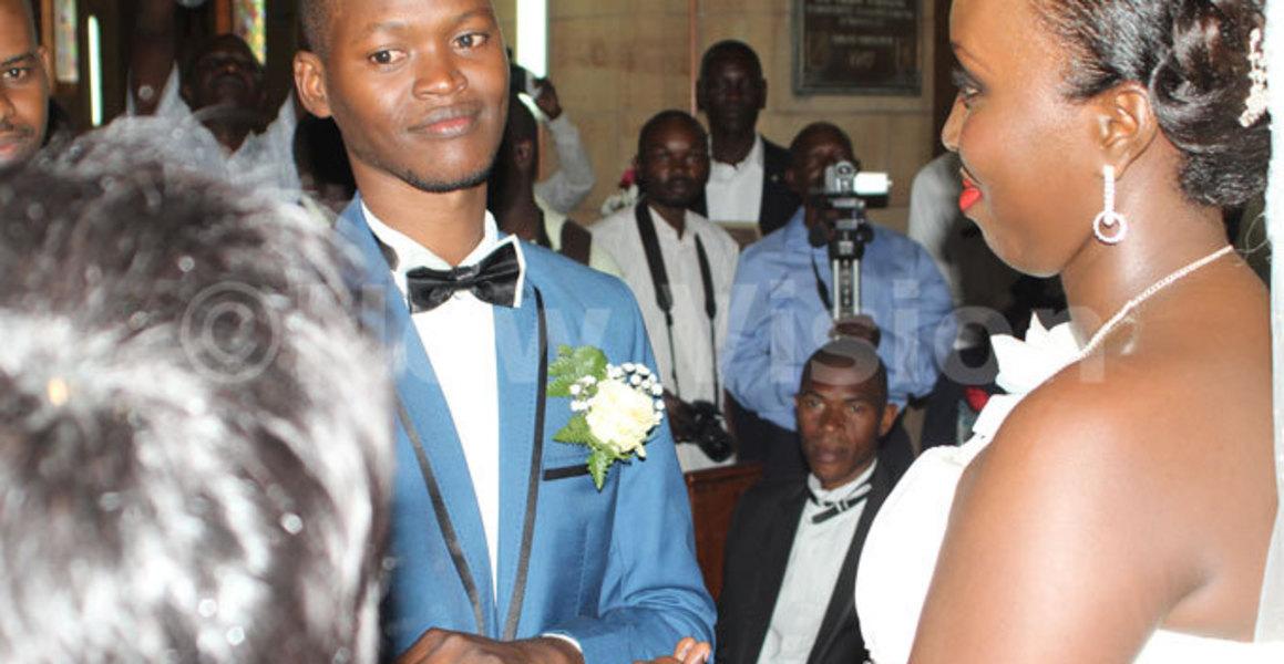 """Marriage is an Enslavement, be Careful"" Chris Kirubi"