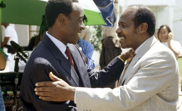 """Hotel Rwanda' hero at risk of torture"" Lawyers"
