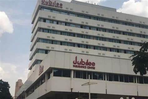 German Insurer Buys into Jubilee Holdings