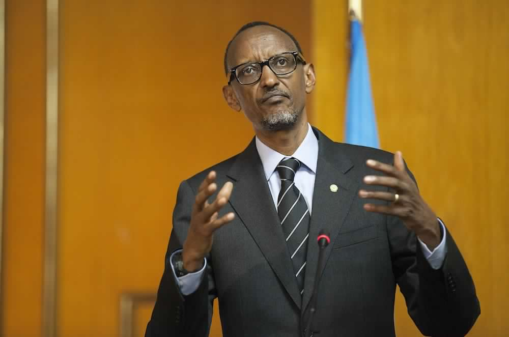 Kigali, Rwanda to host CHOGAM in June 2021