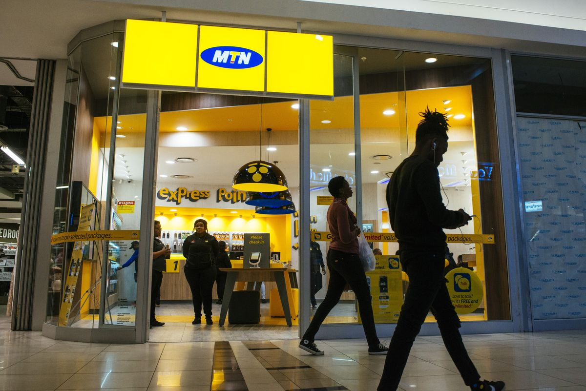 MTN Uses Netherlands Tax Haven to Escape African Tax Bills