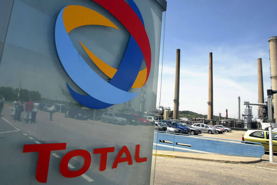 Total, Uganda Agree on Crude Pipe Issues to Pave Spending