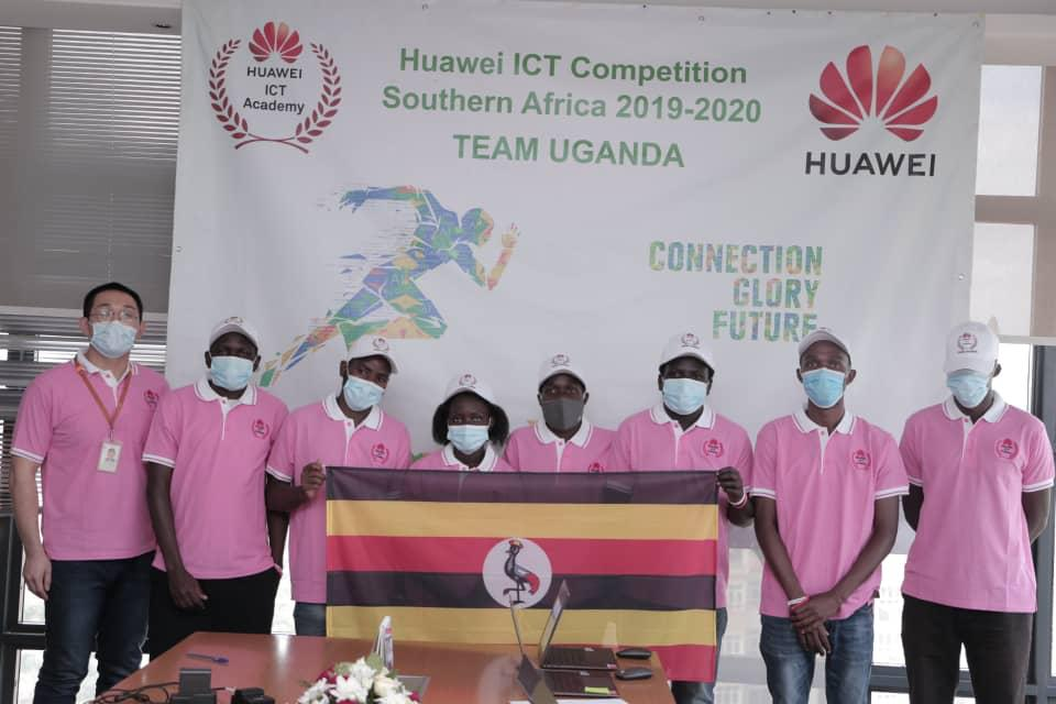 Top African ICT Students Compete to Represent Sub Saharan Africa in Huawei's Global ICT Competition