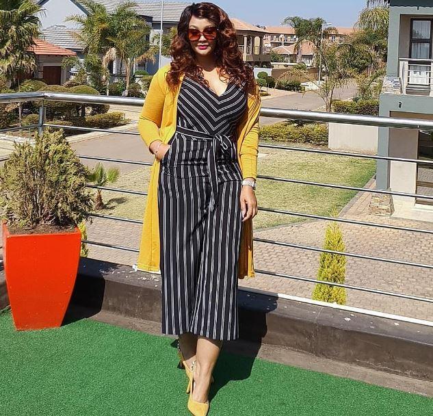 Zari Hassan Buys Herself Apartment for 40th Birthday