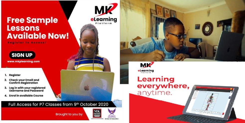 MK Publishers Unveil e-Learning Platform For Quality Online Education