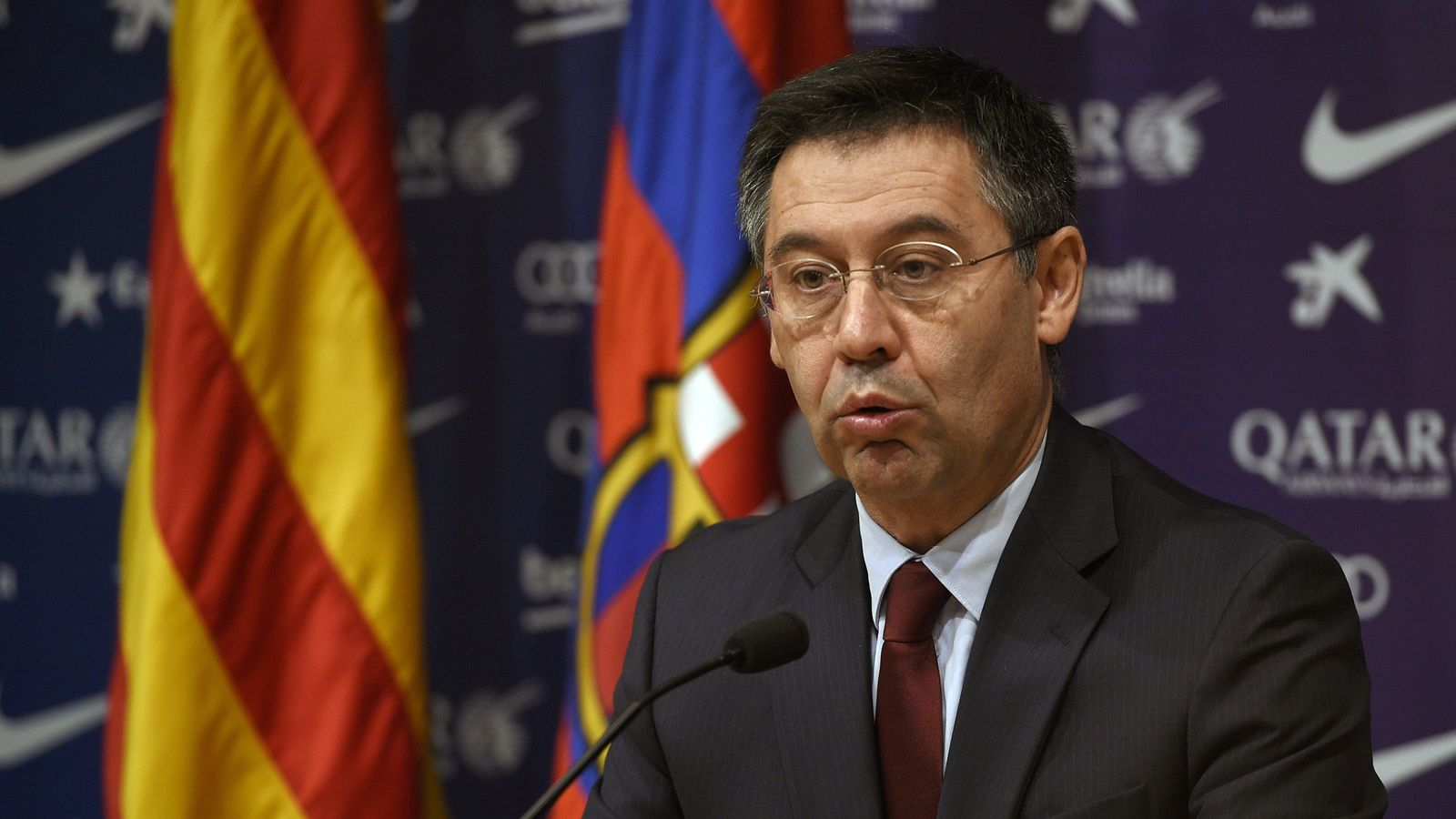 FC Barcelona in crisis, Bartomeu Departure Could Affect the Future of Messi