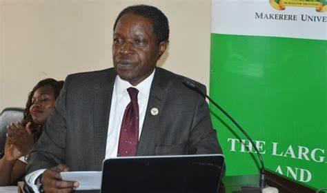 Prof. William Bazeyo Resigns as Deputy Vice Chancellor Makerere University.