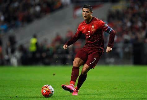 """Cristiano Ronaldo Breached COVID-19 Rules, says Sports Minister"