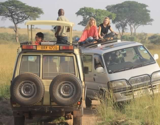 UGANDA   HAS REOPENED FOR TOURISM – EVERYTHING YOU NEED TO KNOW