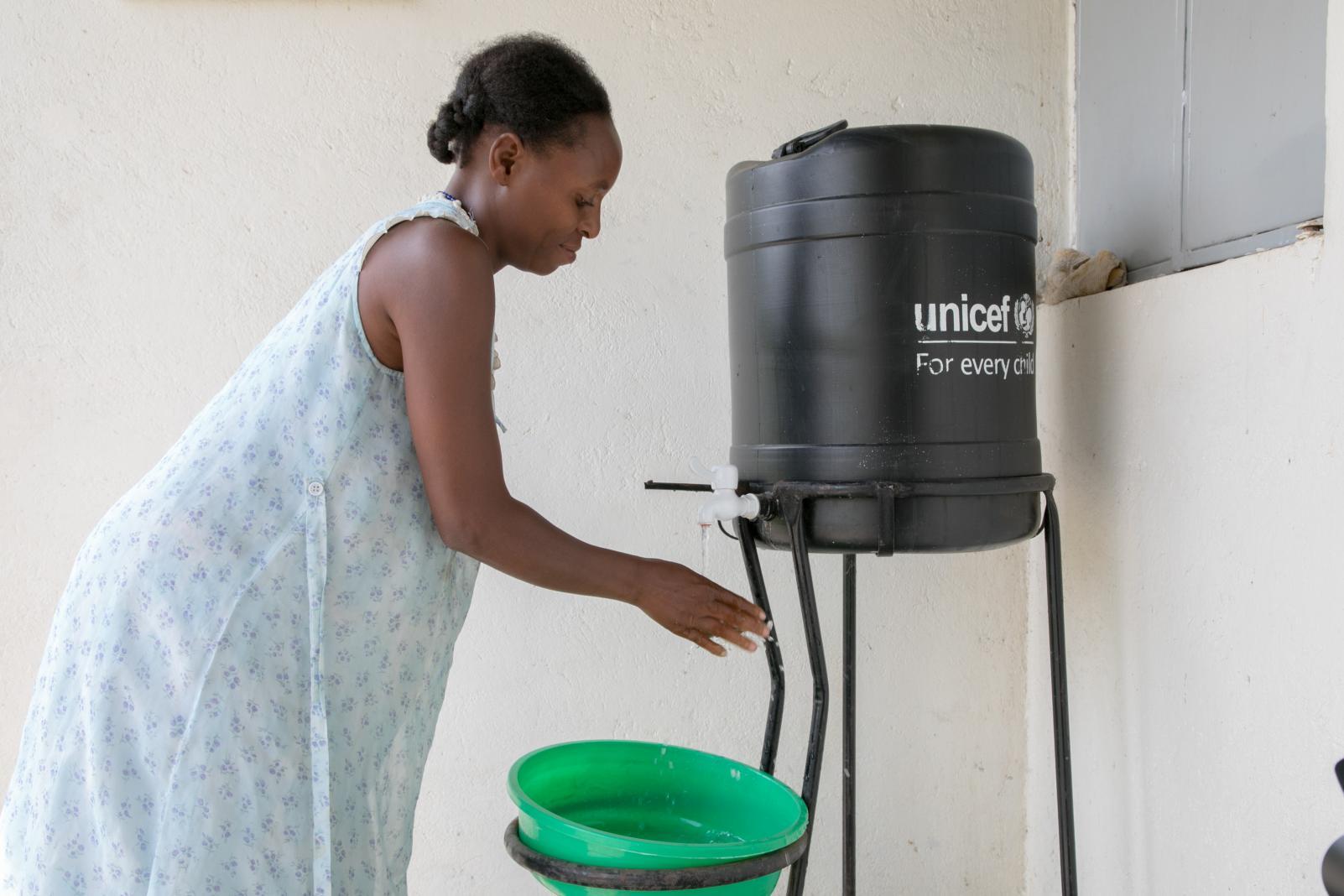 Coronavirus – UNICEF Uganda Humanitarian Situation Report No. 7: July-August 2020