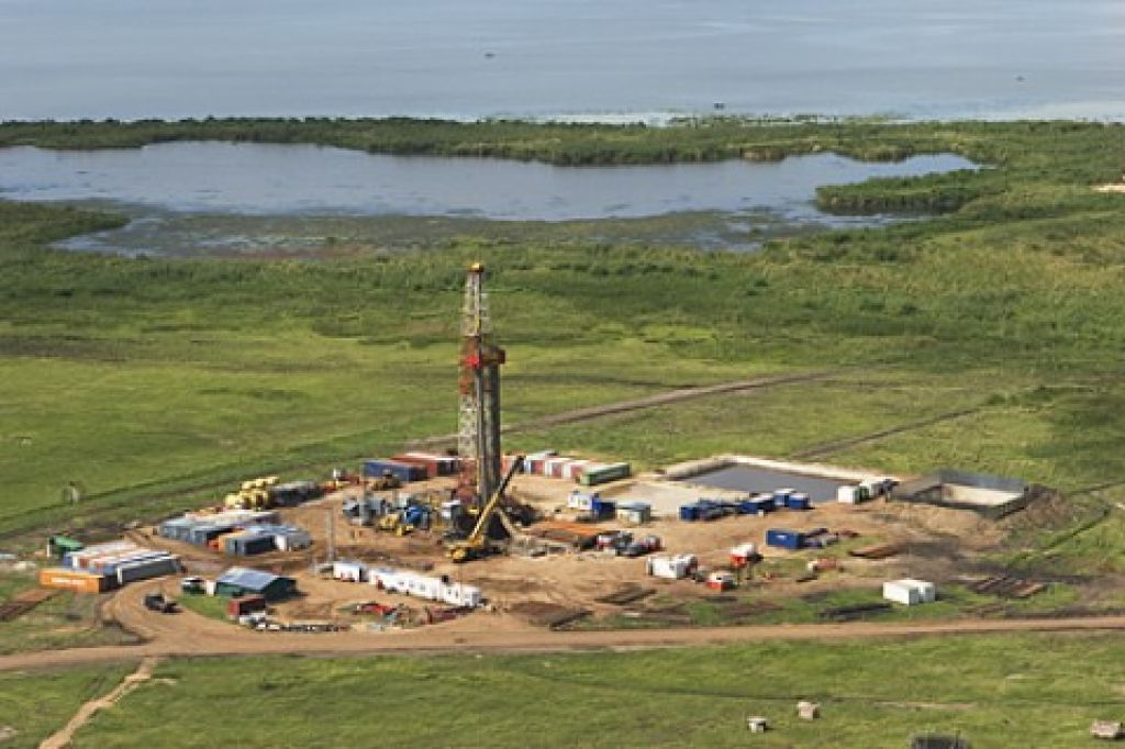 Uganda tax deal paves way for Tullow sale to Total