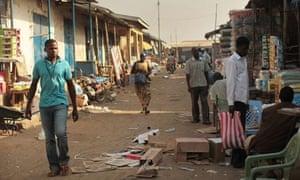Unstable dollar Exchange rate making Business Operations Impossible in Juba.