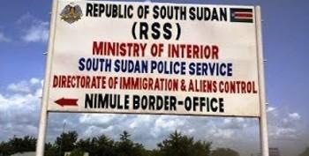 Ugandan Businessman Arrested with 105,000 USD in Nimule