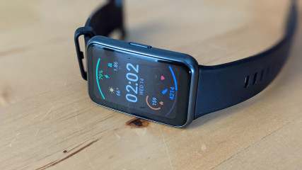 Huawei Reveals an Excellent Watch for 2020; Watch Fit Review