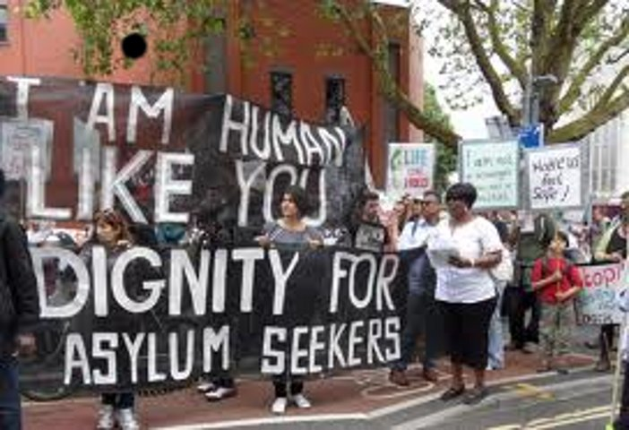 Campaigners say Asylum Seeker's Legal Victory Against Home Office is 'beacon of hope'