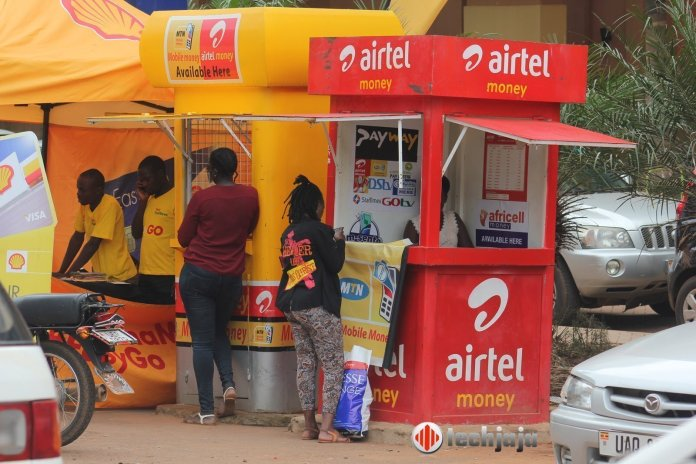 Bank to Mobile Money Services Suspended as Hackers Make off with Billions