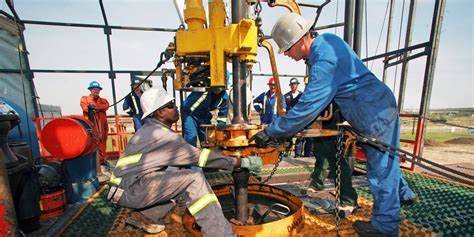 Tullow Moves Closer to Uganda Exit