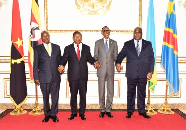 What was Discussed by Heads of State at Regional Virtual Summit?